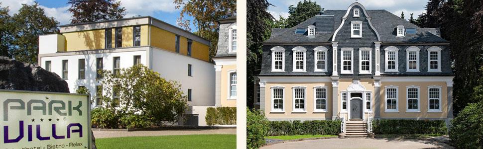 Park Villa und Designhaus