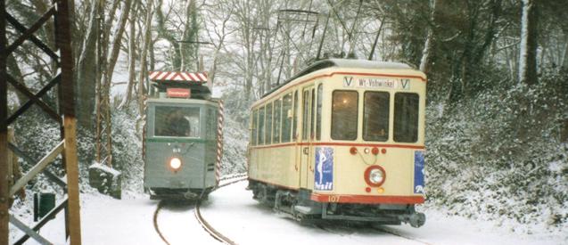 Bergische Museumsbahn