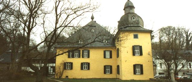 Schloss Lüntenbeck Wuppertal