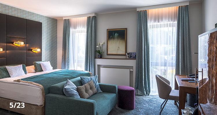 hotel zimmer in wuppertal reservieren park villa. Black Bedroom Furniture Sets. Home Design Ideas