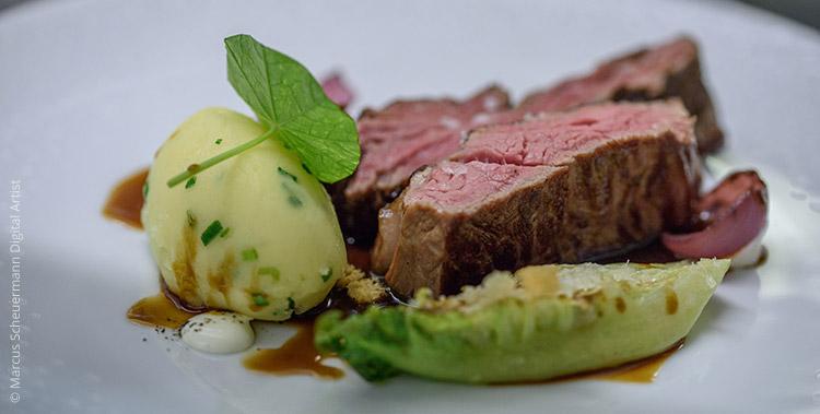 Gourmetrestaurants im Bergischen Städtedreieck rund um das Hotel Park Villa in Wuppertal
